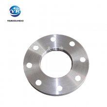 荆门厂家供应乾胜牌DN65 PN1.6平焊法兰 不锈钢对焊 凹凸面 国标对焊法兰等优质产品