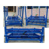 移动式货架、层板式货架 式自行堆垛架东莞锦川专业为客户定制各式非标铁架