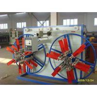 典美机械 PVC波纹板生产线 塑料机械厂家