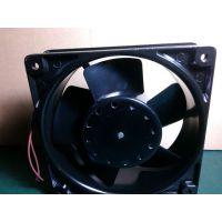 热销liying轴流风机YE12038B230HW全金属铁叶散热风扇耐高温150℃