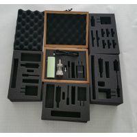 利鑫源大量供应耳机包装EVA内衬高密度植绒 电子烟专用包装内衬