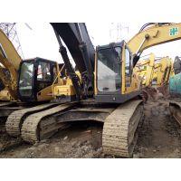 低价转让13年沃尔沃460二手挖掘机,原装进口证书齐全,欢迎咨询
