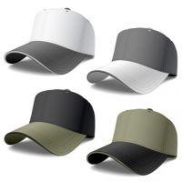 【昆明广告帽定制】鸭舌帽印字 广告帽批发 帽子厂家定做 儿童帽批发