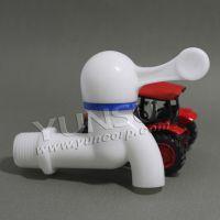 合鑫水龙头 快开塑料龙头新型塑料水龙头厂家 桂林云塑系列合鑫水龙头厂家水龙头扫码领红包
