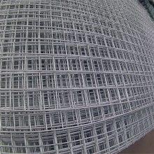 镀锌焊接网片 三明钢筋网 光圆钢筋网