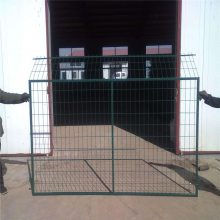 养殖六角网 防护栏工程 护栏网厂价格
