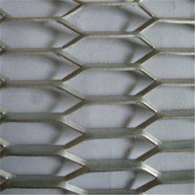 40刀钢板网 钢板网抹墙 镀锌网片