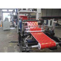 金华胜昌机械厂家直销红包全自动烫金机 红包袋高速全自动烫金机