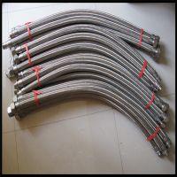 河北厂家直销不锈钢金属软管 耐腐蚀金属软管 耐拉耐折金属软管