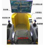 供应WM起重机械培训教学专用教师端模拟教学仪