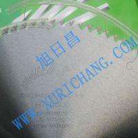 代理批发 日本进口铝合金铜型材高档锯片 日本兼房12寸305锯片