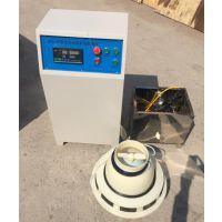 混凝土养护室丨天津智博联BYS混凝土标准养护设备