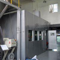 供应生产线隔声罩 噪音治理