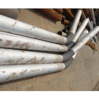 汇昌供应45° 5D的弯管碳钢有直管段 76*5