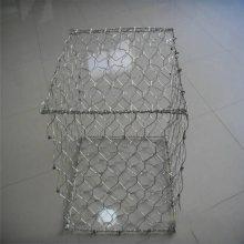 电焊石笼网 石笼网批发 边坡格宾网
