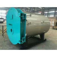 沈阳物业取暖专用1吨-10吨生物质颗粒锅炉蒸汽锅炉