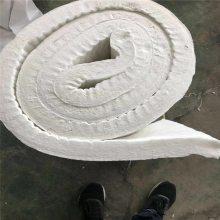 国标128 kg/m3硅酸铝针刺毯价格