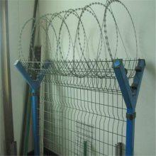 旺来飞机场防护网 监狱护栏网 湖边防护网