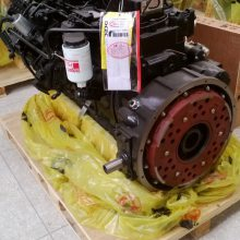 供应东风康明斯EQ6BT柴油发动机