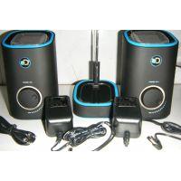 库存无线音箱 库存2.0无线音箱 外贸原单库存电脑音箱特价处理
