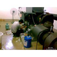 重庆特灵中央空调维修,重庆特灵螺杆式压缩机维修,特灵离心式压缩机维修,特灵冷水机组维修,特灵售后维修