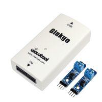 纬图USB-CAN总线适配器 模块 兼容USB-I2C/SPI/GPIO/UART/ADC
