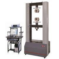 厂家生产 金属拉伸压缩强度试验机 橡胶塑料双向双轴万能拉伸强度试验机