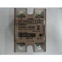 欧姆龙 OMRON 固态 继电器 G3NA-205B