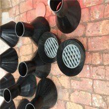 供应乾胜牌DN200*DN150方圆漏斗及DN40铸铁排水漏斗13833996971