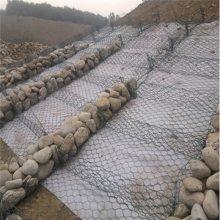 石笼网特点 石头石笼网 河北雷诺护垫