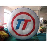好运来供应空飘球,落地球,订做LOGO,PVC充气球,广告汽球直径2米