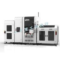 PCB外观检测机 工业设计 ID 外壳钣金 机电 自动化 设备外观设计 机械