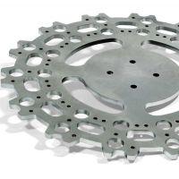 不锈钢圆管三维激光切割,激光切割不锈钢管价格