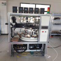 热压焊接机,自动焊锡机,FPC脉冲热压焊接机_电池保护电路铆接机 自动热压机 焊接机器人