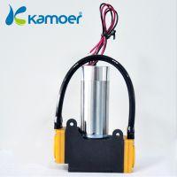 KVP8微型泵微型真空泵高寿命无刷电机真空泵高负压泵串联 -Kamoer