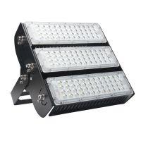 LED Tunnel Light 90W/100W/120W三模钣金隧道灯套件 黑色冲压铝套件