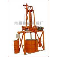 ***专业的水泥管机械生产厂家——青州瑞成机械厂