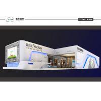 广州十年展台设计搭建经验认准斯托展览