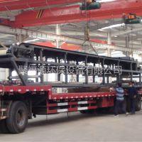 供应橡胶带式真空过滤机 自动化固液分离过滤机 铁矿污泥处理设备