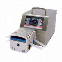 WT300F 分配智能型蠕动泵 0.006~4000毫升/分钟 无刷伺服电机 雷弗