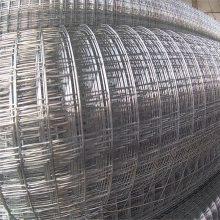 热镀锌电焊网生产 1目钢丝网 建筑钢筋网片厂