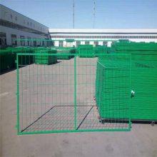 车间围栏网 哪种防护栏好 厂区护栏厂商