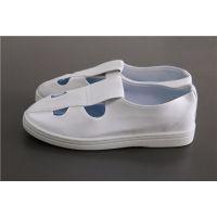 防静电工作鞋,厂家直销,全网眼中巾鞋