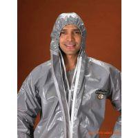 雷克兰凯麦斯欧标3、4类化学防护服