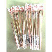 现货供应日本Pentel派通高品质平绘笔ZBS2-04,进口马毛水彩笔,水粉画笔