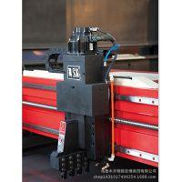 供应DSO型数控金属薄板开槽机