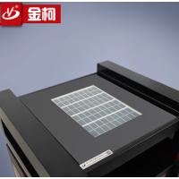 提供新款太阳能户外垃圾桶不锈钢智能感应式垃圾桶环保垃圾箱