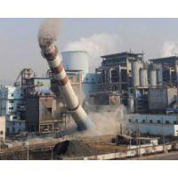 江苏三里港大烟筒拆除施工公司热线18068886168