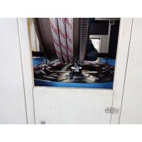 齐鲁电缆铜芯阻燃聚烯烃钢带铠装-WDZB-YJE22-3*2.5+1*1.5阻燃聚烯烃电缆
