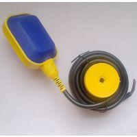 【乔木电气】UK221 4米浮球水位控制器 乐清浮球 电缆式液位控制器
